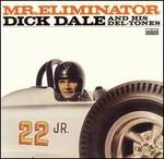 Mr. Eliminator [Bonus Tracks]