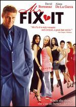 Mr. Fix It