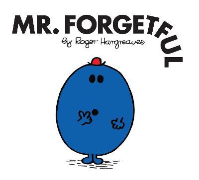 Mr. Forgetful - Hargreaves, Roger