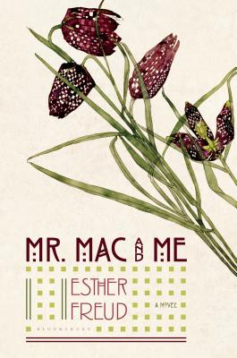 Mr. Mac and Me - Freud, Esther