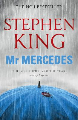 Mr Mercedes - King, Stephen