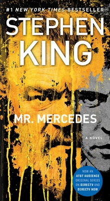 Mr. Mercedes - King, Stephen