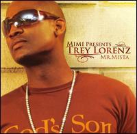 Mr. Mista - Trey Lorenz