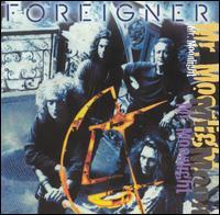 Mr. Moonlight - Foreigner