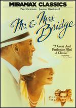 Mr. & Mrs. Bridge - James Ivory
