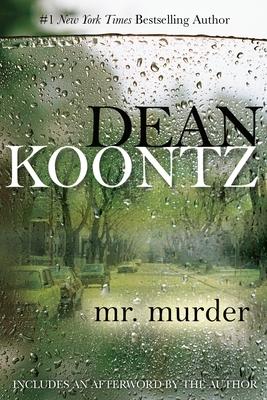 Mr. Murder: A Thriller - Koontz, Dean