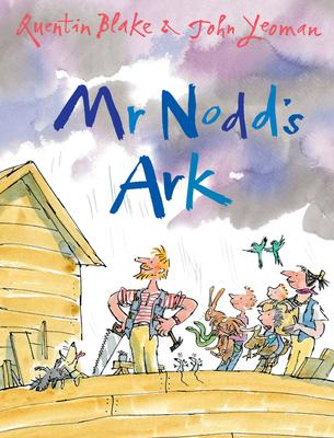 Mr. Nodd's Ark - Yeoman, John
