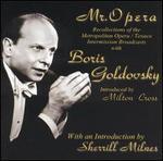 Mr. Opera