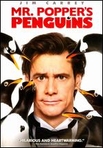Mr. Popper's Penguins - Mark S. Waters
