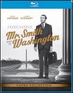 Mr. Smith Goes to Washington [Blu-ray] - Frank Capra