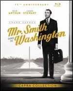 Mr. Smith Goes to Washington [Includes Digital Copy] [UltraViolet] [Blu-ray]