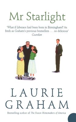 Mr Starlight - Graham, Laurie