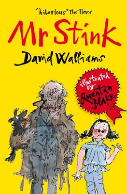 Mr Stink - Walliams, David