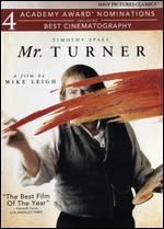 Mr. Turner - Mike Leigh