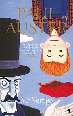 Mr Vertigo - Auster, Paul