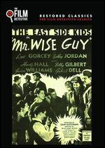 Mr. Wise Guy