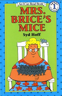 Mrs. Brice's Mice -