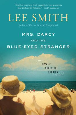 Mrs. Darcy and the Blue-Eyed Stranger - Smith, Lee
