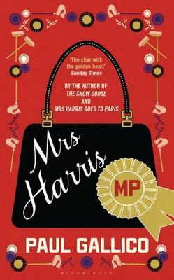 Mrs Harris MP - Gallico, Paul