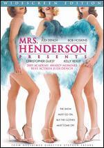 Mrs. Henderson Presents [WS]
