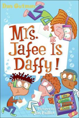 Mrs. Jafee Is Daffy! - Gutman, Dan