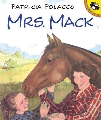 Mrs Mack - Polacco, Patricia