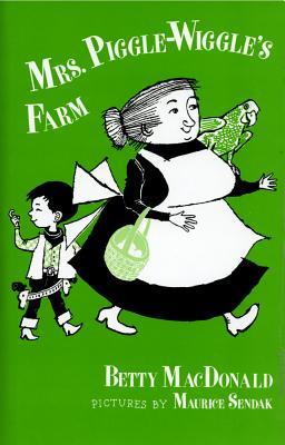 Mrs. Piggle-Wiggle's Farm - MacDonald, Betty Bard