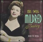 Mrs. Swing: Born to Swing