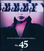 Ms. 45 [Blu-ray]