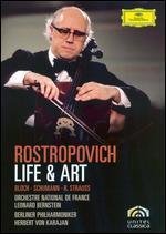 Mstislav Rostropovich: Life and Art