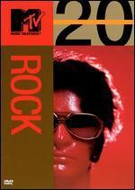 MTV 20: Rock