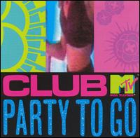 MTV Party to Go, Vol. 1 - Various Artists