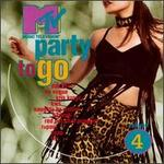 MTV Party to Go, Vol. 4