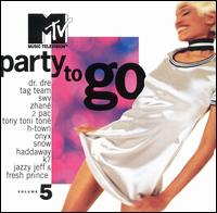 MTV Party to Go, Vol. 5 - Various Artists