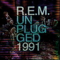 MTV Unplugged, 1991 - R.E.M.
