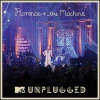 MTV Unplugged [CD/DVD] [Deluxe Edition] - Florence + the Machine