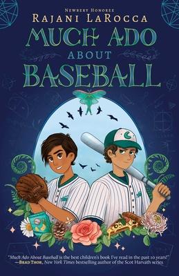 Much ADO about Baseball - Larocca, Rajani