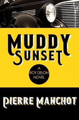 Muddy Sunset - Manchot, Pierre
