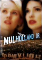 Mulholland Dr. [Criterion Collection] [2 Discs]