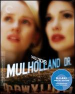 Mulholland Dr. [Criterion Collection] [Blu-ray]
