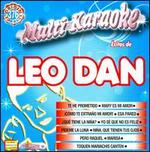 Multi Karaoke: Éxitos de Leo Dan