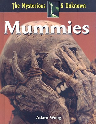Mummies - Woog, Adam