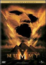 Mummy [P&S] [Collector's Edition] [With Movie Money]