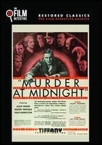 Murder at Midnight - Frank Strayer