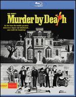 Murder by Death [Blu-ray] - Robert Moore