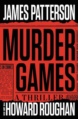 Murder Games - Patterson, James