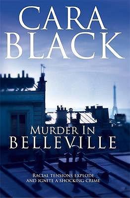 Murder in Belleville - Black, Cara