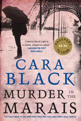 Murder in the Marais - Black, Cara