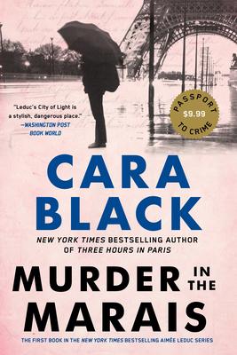 Murder in the Marais - Black, Cara
