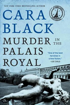 Murder in the Palais Royal - Black, Cara